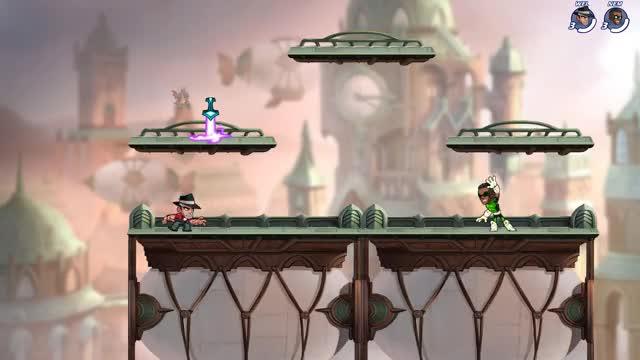 Watch and share Brawlhalla GIFs by nemuo14 on Gfycat