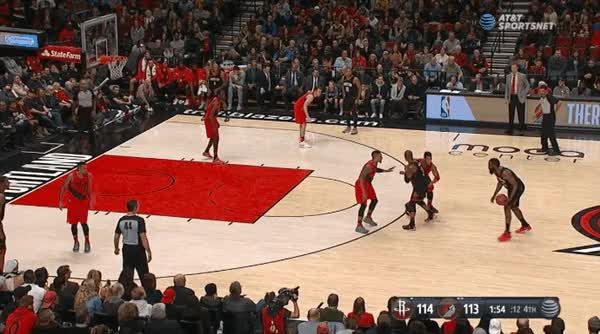Watch and share Harden ISO GIFs on Gfycat