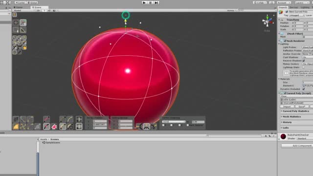 Watch and share Curved Poly - Shape Editor GIFs by AssetSale on Gfycat