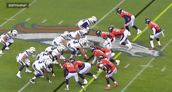Watch and share Broncos Stuff.gif GIFs on Gfycat