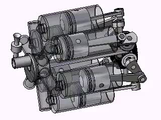 Watch and share Trebert Axial Engine GIFs on Gfycat
