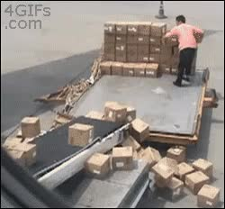 Watch and share 📦 Package GIFs on Gfycat