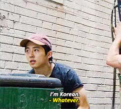 Watch glenn twd GIF on Gfycat. Discover more Thewalkingdead, daryl, glenn, merle, michaelrooker, normanreedus, stevenyeun GIFs on Gfycat