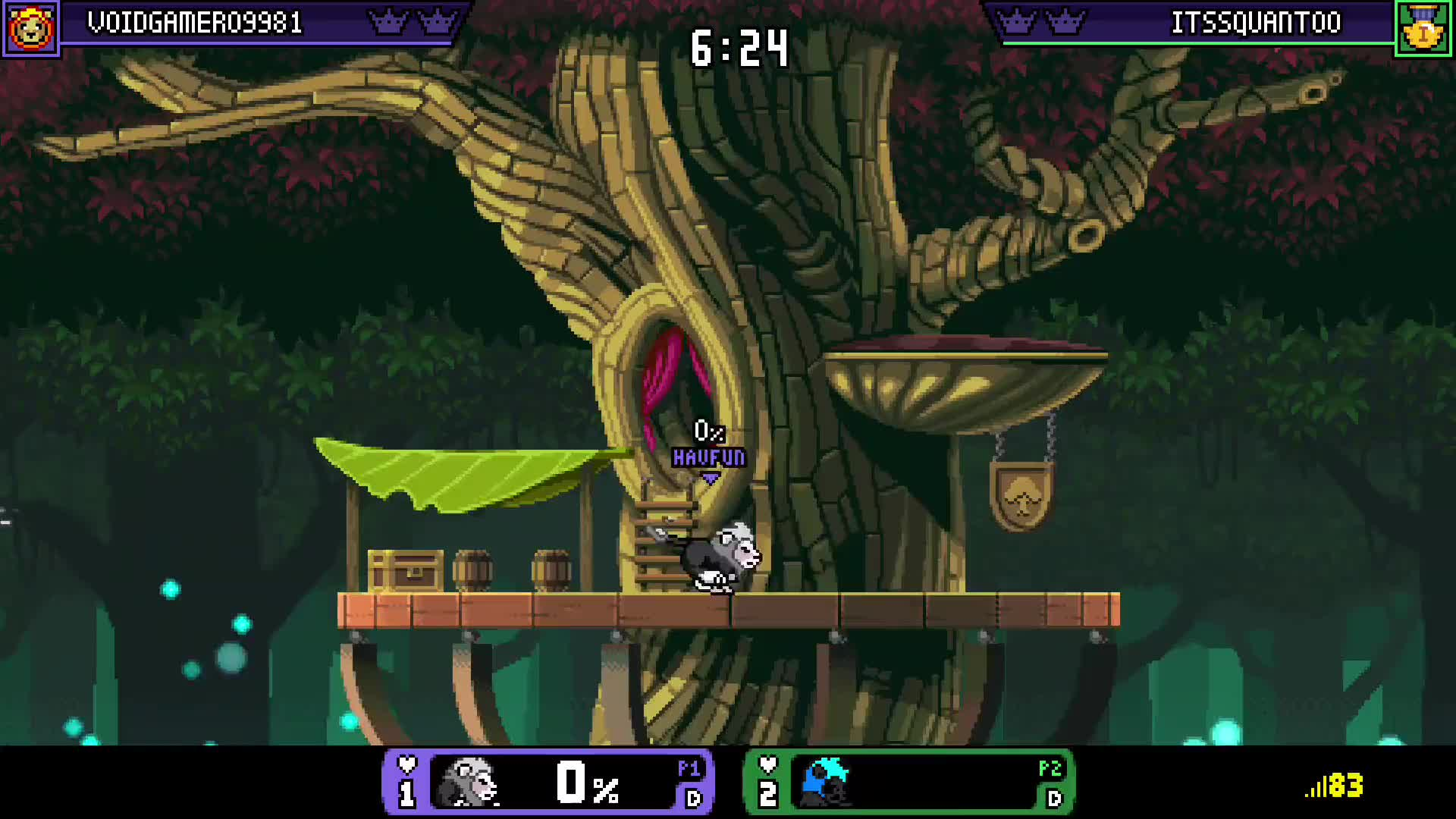 rivalsofaether, ItsSquantoo's Xbox Rivals of Aether (Game Preview) gameplay gif. Create your Xbox gifs on XboxDVR.com GIFs