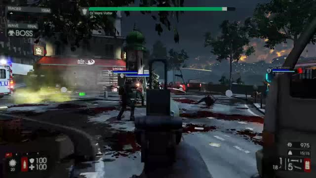 Watch and share Fastest Hans Kill Ever? GIFs by silk_sk on Gfycat