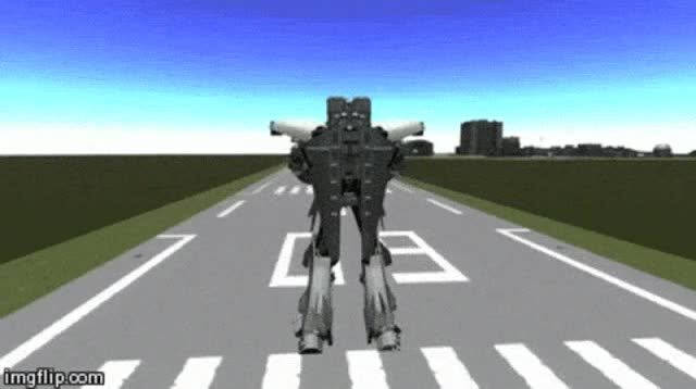 Watch Kerbal GIF on Gfycat. Discover more related GIFs on Gfycat