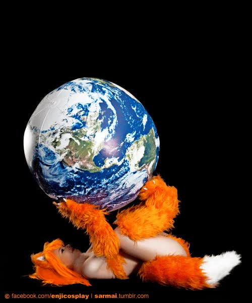 Watch firefox cosplay GIF on Gfycat. Discover more related GIFs on Gfycat