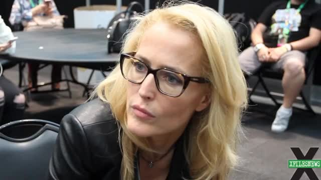 Watch and share Gillian Anderson GIFs and Celebs GIFs on Gfycat