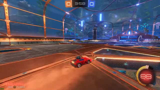 Watch and share Rocket League 02 22 2017   21 55 26 111 DVR GIFs on Gfycat