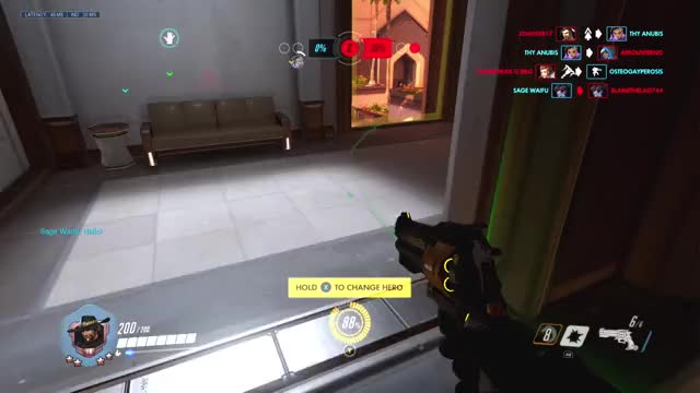 Watch Invisionzau OverwatchOriginsEdition 20180702 15-29-03 GIF by @patmelons on Gfycat. Discover more overwatch GIFs on Gfycat