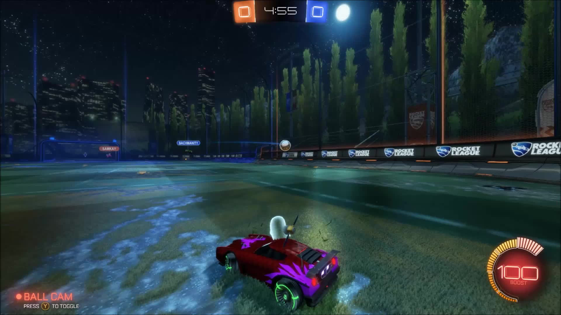 Rocket League Style Gifs Search | Search & Share on Homdor
