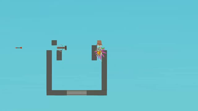 Watch and share Elevated Crouch Jump 2 GIFs by gregplaysuch on Gfycat