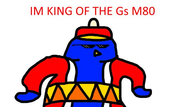 Watch king_dedede_is_king_of_the_gs_by_xxwolfcastlexx-d98xhxb GIF on Gfycat. Discover more related GIFs on Gfycat