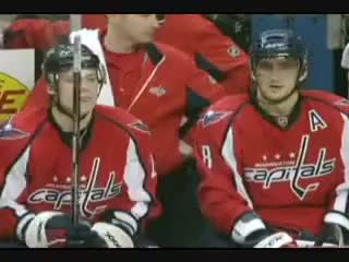 Watch and share Capitals GIFs and Ovechkin GIFs on Gfycat