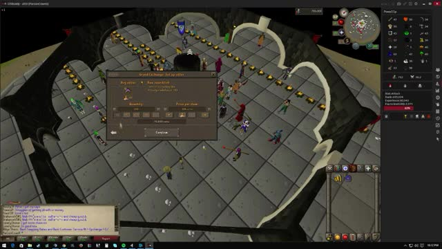 Watch Jmod Having Fun GIF on Gfycat. Discover more 2007scape GIFs on Gfycat