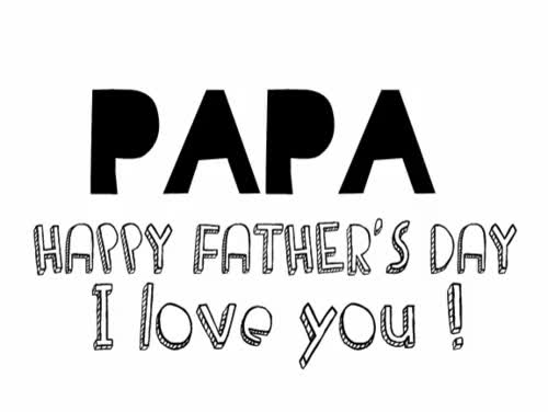 Watch and share HAPPY PAPA'S DAY T MY PAPA GIFs on Gfycat