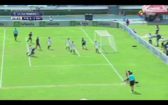 Watch and share Barca GIFs by jklz on Gfycat