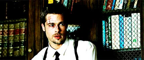 Watch this brad pitt GIF on Gfycat. Discover more brad pitt GIFs on Gfycat