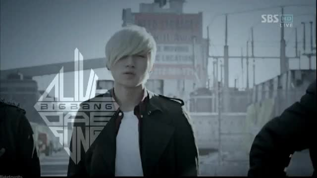 Watch Daesung 'Alive' GIF by blake4monthsss GIF on Gfycat. Discover more related GIFs on Gfycat