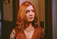 Watch and share Alyson Hannigan GIFs on Gfycat