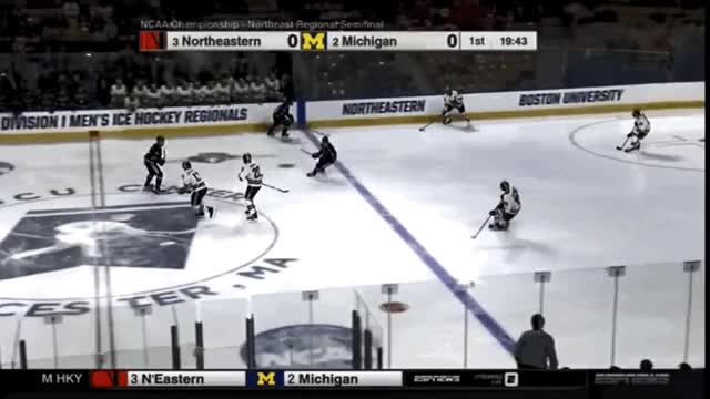 Watch and share Hughes Exit+entry+pass GIFs on Gfycat