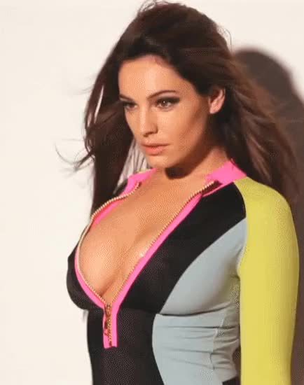 Watch and share Kelly Brook GIFs and Model GIFs on Gfycat
