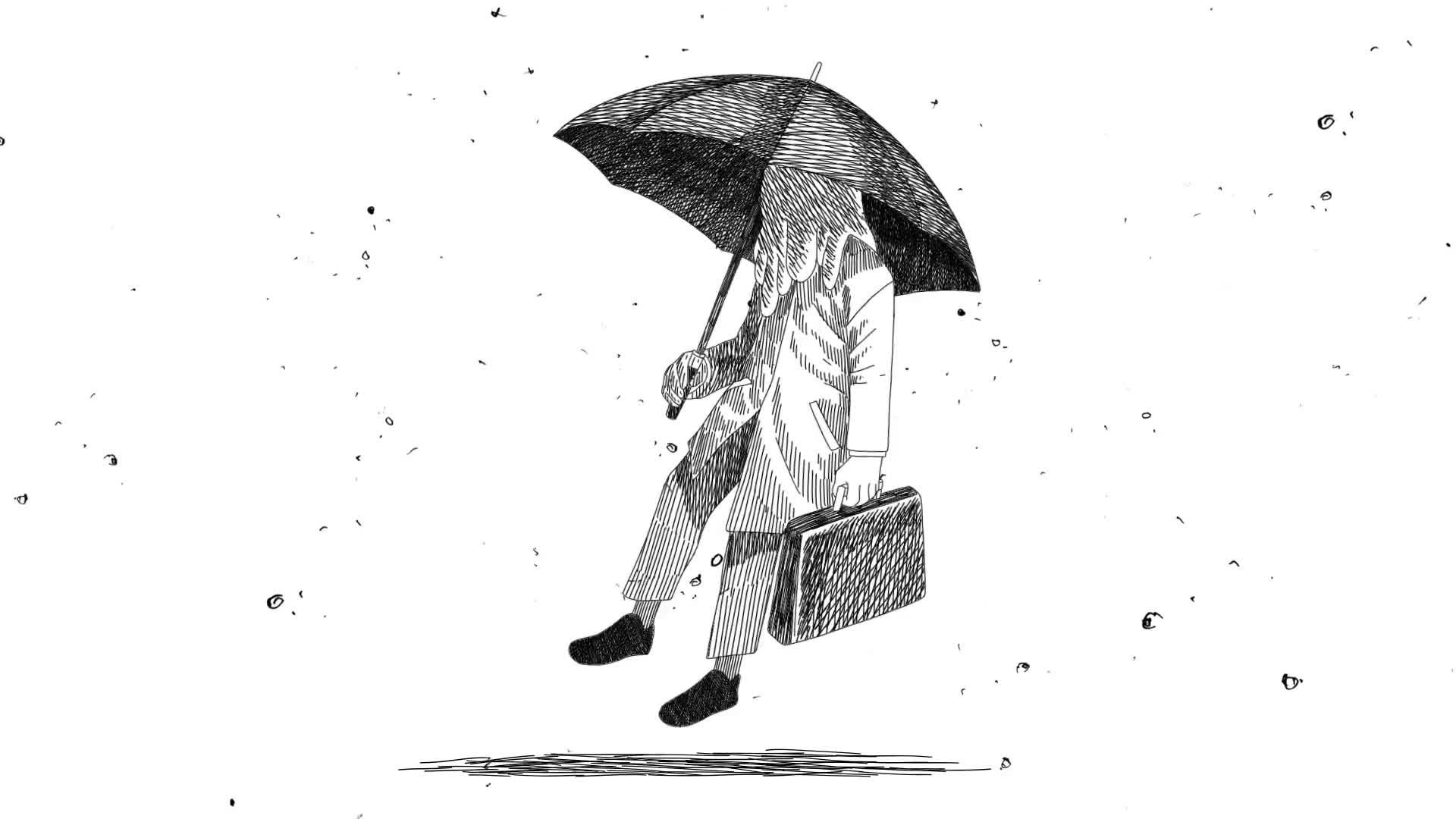 Rm Forever Rain Mv Gif