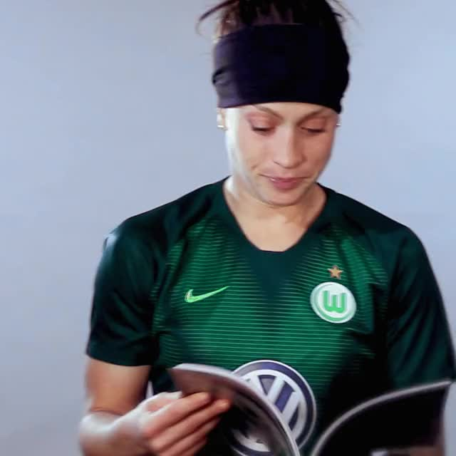 Watch and share 30 Readno GIFs by VfL Wolfsburg on Gfycat