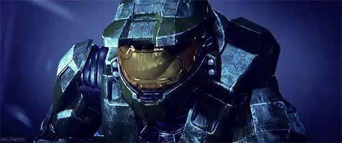 Watch and share Halo Cutscene GIFs on Gfycat