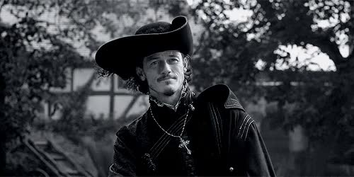 Watch and share Three Musketeers GIFs and Luke Evans GIFs on Gfycat