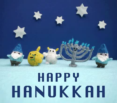 Watch and share Chanukah GIFs and Hanukkah GIFs on Gfycat