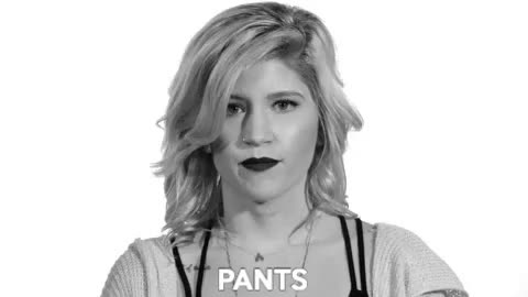 Watch and share Pants! GIFs on Gfycat