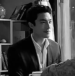 Watch and share Daniel Henney GIFs on Gfycat