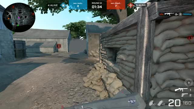 Watch and share Battalion 1944 GIFs and Thompson GIFs by Naioh on Gfycat