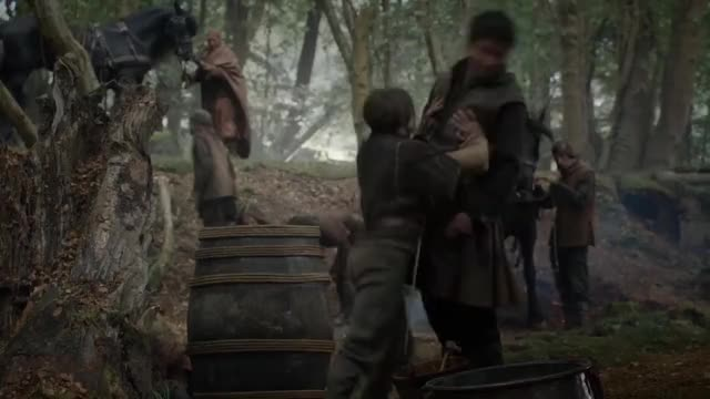 Watch and share New GIF. Too Soon Probably Lol.... Freefolk GIFs by horsion on Gfycat