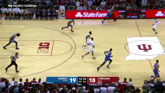 Watch and share Basketball GIFs and Indiana GIFs by bladner on Gfycat