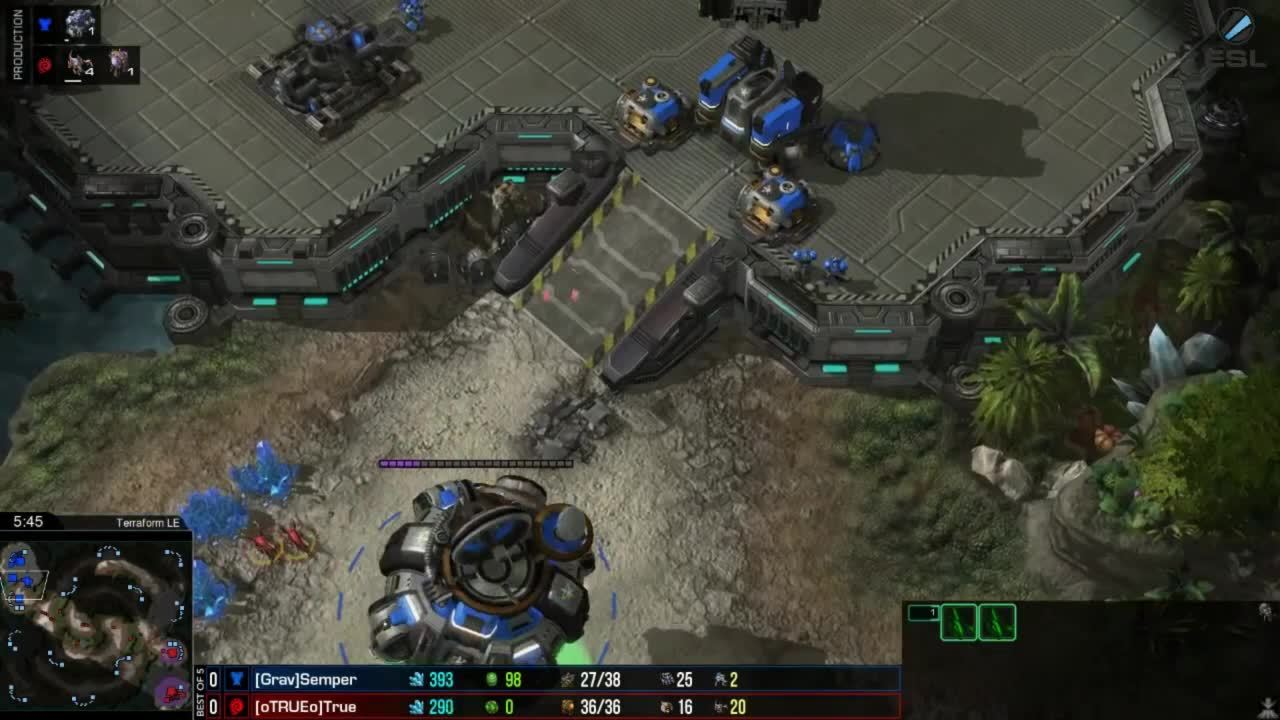 60fpsgfy, gosumicro, starcraftcirclejerk, Just one of those games GIFs