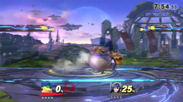 Watch and share Lucina Shows Me A Bad Time GIFs by fridgebits on Gfycat