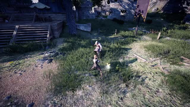 Watch and share BlackDesert64 2018-03-20 12-05-39-192 GIFs on Gfycat