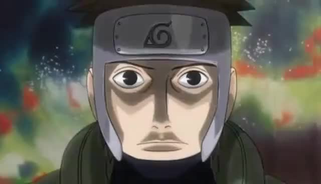 Watch and share Shippuden GIFs and Naruto GIFs on Gfycat