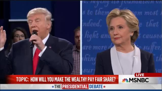 Watch and share Debates2016 GIFs and Debates GIFs by politicalnewsgifs on Gfycat