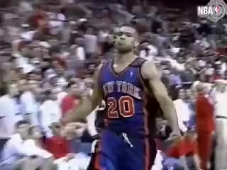 Watch Allan Houston Gamewinner GIF on Gfycat. Discover more related GIFs on Gfycat