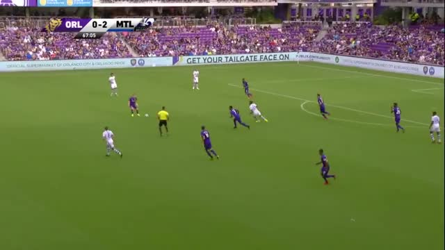 Watch and share Montreal Impact GIFs and Orlando City Sc GIFs on Gfycat