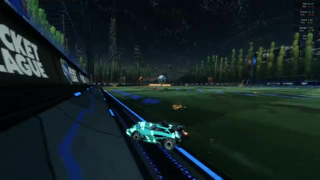 Watch and share Rocket League GIFs by ezypzzy on Gfycat