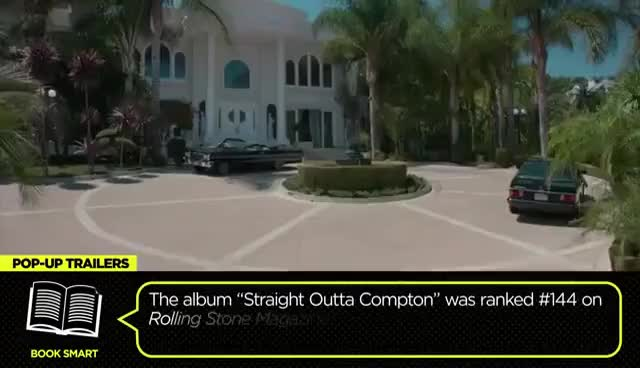 Watch Straight Outta Compton 6 GIF on Gfycat. Discover more related GIFs on Gfycat