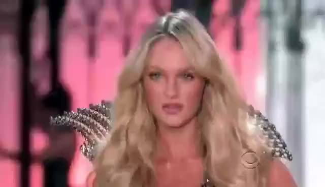 Watch and share Candice Swanepoel GIFs and Victorias Secret GIFs on Gfycat