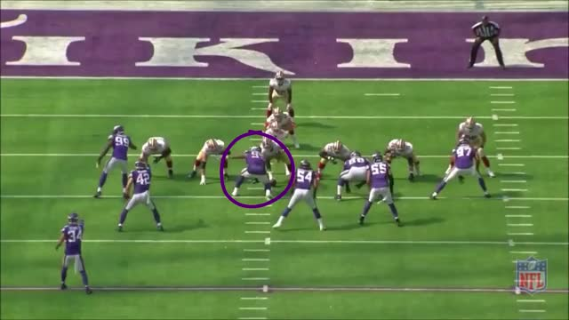 Watch 49ers Richardson Stops Annotated GIF by @whirledworld on Gfycat. Discover more football GIFs on Gfycat