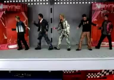 GIF Brewery, nsync---it-s-gonna-be-me-official-video,  GIFs