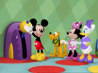 Watch and share Mickey Mouse Clubhouse GIFs on Gfycat