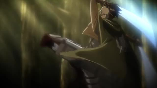 Watch and share Adept Dual Blades GIFs on Gfycat